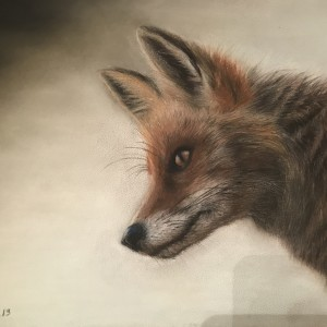 Fatma Yildiz – Der Fuchs