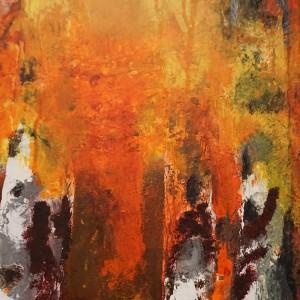 Heidemarie Nowotny – Herbstfarben