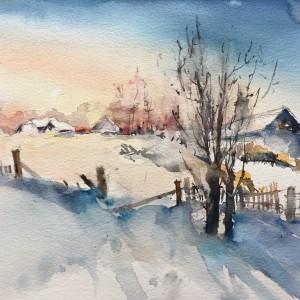 Ursula Schneider – Winter 5